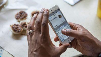 Justizminister von Bayern und Hessen verlangen Vererbbarkeit von Facebook-Konten