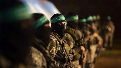 USA setzen Hamas-Chef auf Terrorliste
