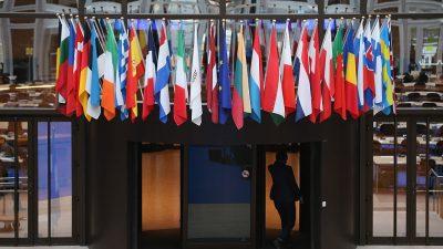 Olaf Scholz: Deutschland muss mehr Geld nach Brüssel überweisen