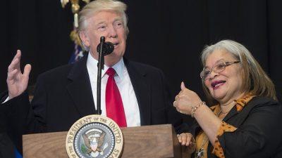 Trump steht für Menschenrechte und zivile Gesellschaften ein: Ein Jahr US-Präsident Donald Trump – der Rückblick Teil 3