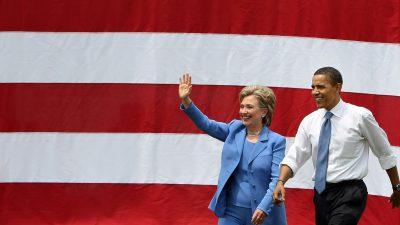 """Der """"Uranium One""""-Skandal ausführlich erklärt: So unterstützen Obama und Clinton Russlands Bestreben nach nuklearer Weltherrschaft"""