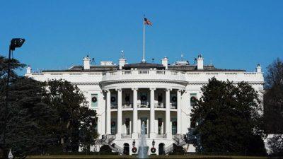 """Experte: Geheimdienste """"blockieren absichtlich"""" Berichte über ausländische Wahleinmischung"""