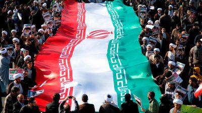 Proteste im Iran: 21 Tote und über 450 Verhaftete – Warum reagierte die Bundesregierung nur zögerlich?