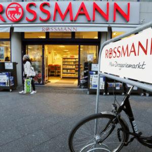 rossmann ruft nach salmonellen skandal in frankreich. Black Bedroom Furniture Sets. Home Design Ideas