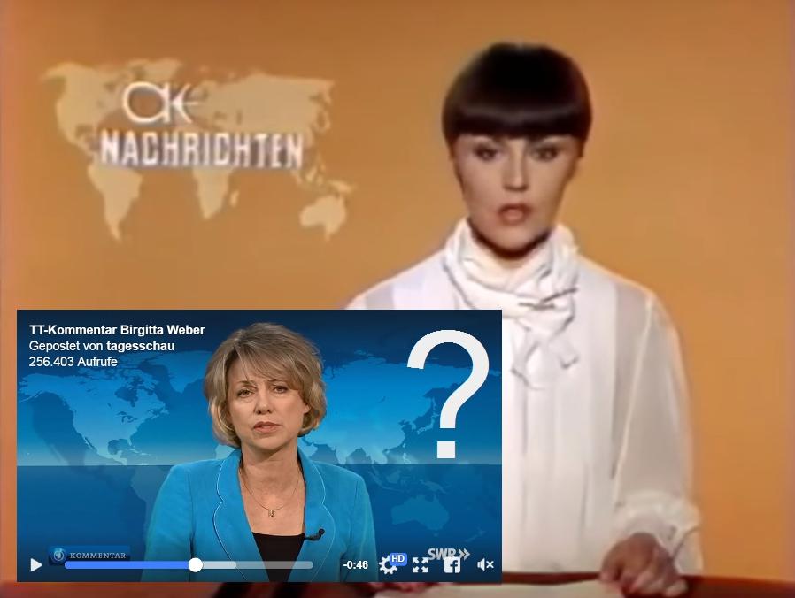 """Kandel: Deutungshoheit durch Medienmacht – Mädchen-Mord und """"Aktuelle Kamera""""?"""