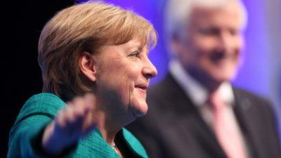 Aufbruch für Deutschland: Union setzt auf Deutschland-Plan im Koalitionsvertrag