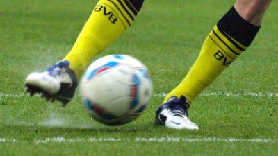 BVB leiht Michy Batshuayi bis Saisonende vom FC Chelsea aus