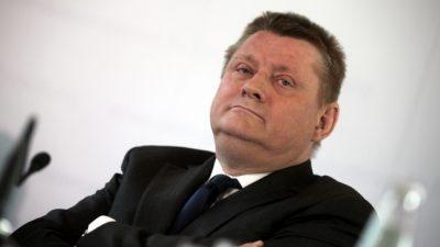 Gesundheitsminister Gröhe will klares Gesetz über Suizidhilfe
