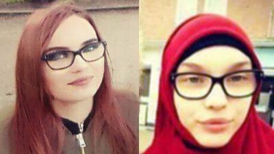 Verwandelt, verschwunden und in Nordafrika aufgetaucht: Polizei Hamburg hat Kontakt zu Juliane H. (16)