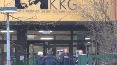 Messer-Mord in Lünen: Desinformation schürt Gerüchte – Was sich die Schüler erzählen – Was offiziell gesagt wird