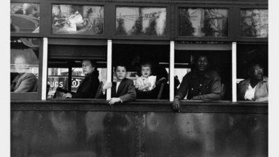 """""""Die Amerikaner"""" und ihr Fotograf – Robert Frank"""
