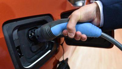 Elektro-Autos: Wunderheiler oder grüne Umweltkatastrophe? – Nachfrage nach staatlicher Kaufprämie zu gering