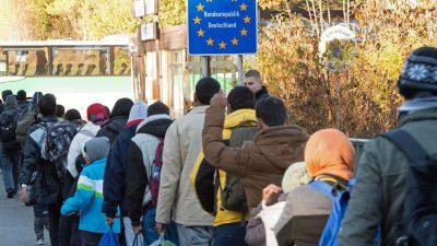 Bundesverfassungsgericht weist Eilanträge gegen UN-Migrationspakt zurück