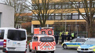 """Schülermord in Lünen: Opfer (14) hatte """"provozierend angeschaut"""" – Tödlicher Stich in den Hals"""