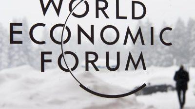 Friedrich Merz reist mit Blackrock-Delegation nach Davos