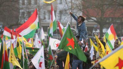 Türkei: Breite Zustimmung zu Syrien-Offensive – Kurden fürchten Wiedergeburt des IS