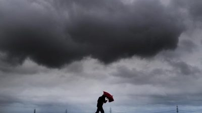 Globales Finanzsystem:  Der Tsunami nimmt Formen an