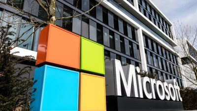 Microsoft will KI-Spezialisten Nuance für 16 Milliarden Dollar übernehmen