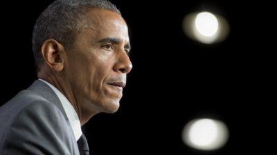 """FBI-Anwältin zu Clinton-E-Mail-Affäre 2016: Obama wollte """"alles wissen, was wir tun"""""""