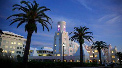 Bermuda schafft die gleichgeschlechtliche Ehe wieder ab