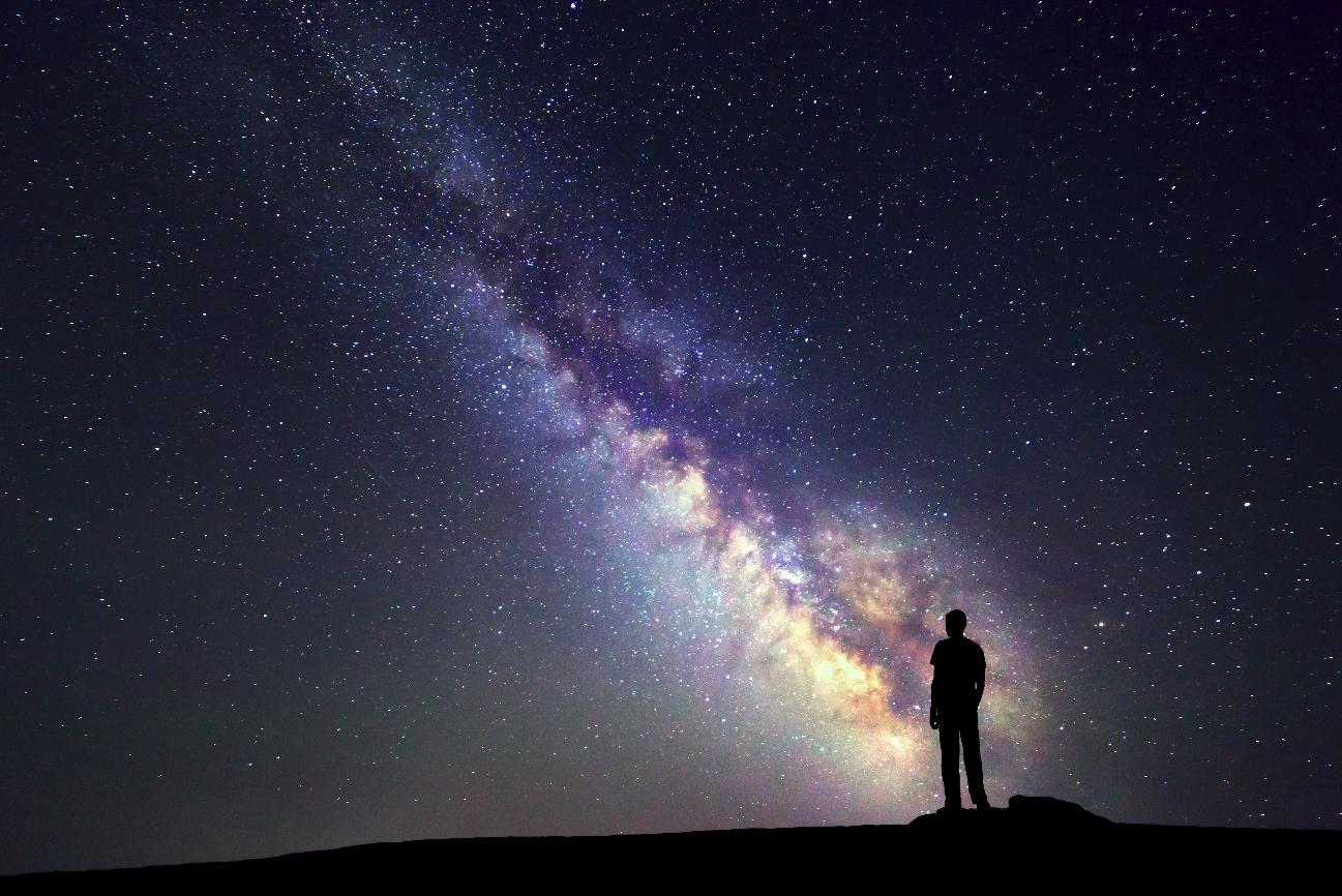 Aliens schweigen sich aus – Ist die Menschheit eine Art intergalaktischer Zoo?
