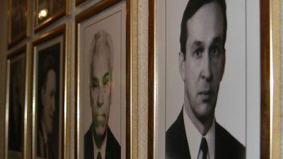 Willy Wimmer zum Tod des berühmten sowjetischen Diplomaten und Politikers Valentin Falin