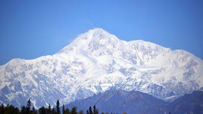 Alaska: Rätselhaftes radioaktives Teilchen entdeckt