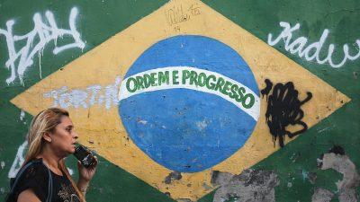 Medien: Mächtiger brasilianischer Bandenchef ermordet aufgefunden