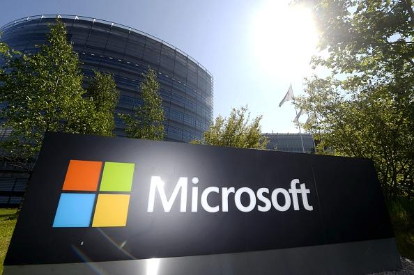 US-Steuerreform verhagelt Microsoft die Bilanz - aber nur kurz