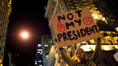 Gastautor: Russen wollten Zwietracht in den USA säen – Demokraten halfen dabei