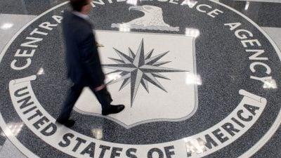 """CIA dementiert Medienberichte: Russen-Abzocke ist eine """"fiktionale Geschichte"""""""