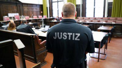 Wegen Betrug verurteilt: Asylbewerber nutzte elf Identitäten, um Leistungen zu beziehen