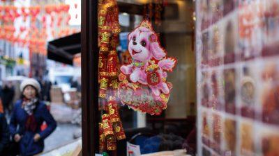 Jahr des Hundes beginnt: Pekings Wanderarbeiter kehren nach Neujahrsfest nicht in die Hauptstadt zurück
