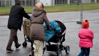 Teuer für den Steuerzahler: Flüchtlingsfamilie bekam 7300 Euro monatlich