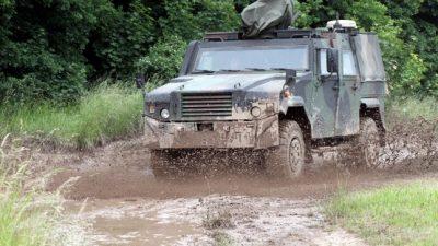 Bundeswehr-Verband zeigt Respekt für von der Leyen