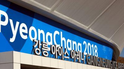 Deutschland steht im Eishockey-Olympiafinale