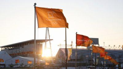 Deutschland verliert Eishockey-Olympiafinale