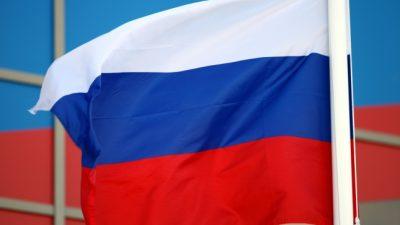 Berichte: IOC hebt Suspendierung Russlands auf