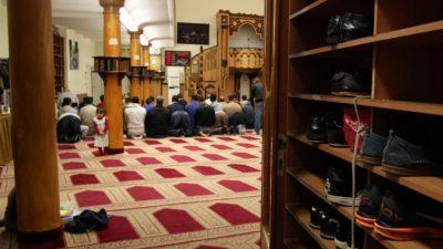 Salafisten-Moschee zieht vermutlich nach Berlin-Moabit