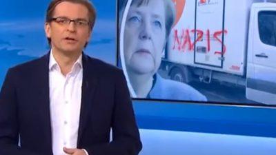 """""""Doppel-Mutti"""" und die Tafel Essen: """"Stiefmutter für die aufmüpfigen Deutschen"""" und """"gütige Mama für die Flüchtlinge"""""""