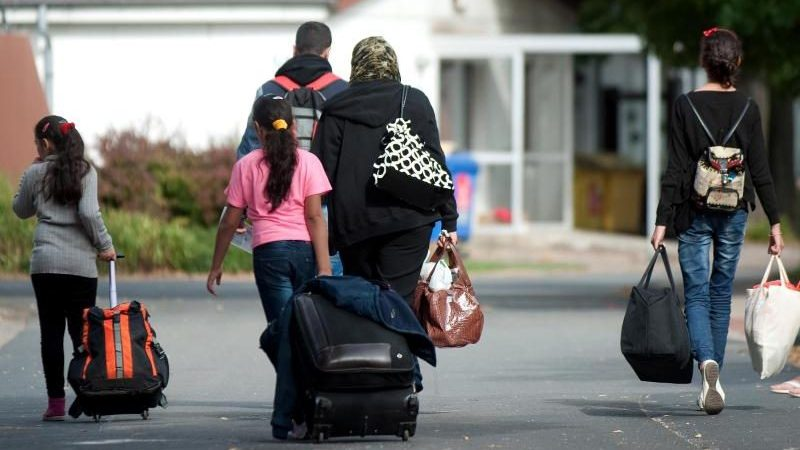 SPD-Politiker wollen Begrenzung bei Familiennachzug aufheben