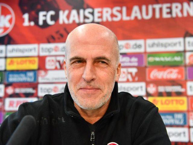 trainer kaiserslautern 2019