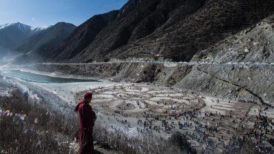 China: Erzwungene Medikamententests an Minderheiten und Gewissensgefangenen