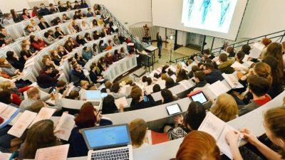 Im Ausland beliebt: Deutsche Universitäten und Hochschulen klettern auf Platz 4 im internationalen Vergleich