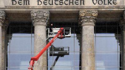 Willy Wimmer: Wo ist die deutsche Kultur geblieben? – Prominente klagen an + Video