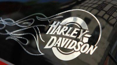 Harley-Davidson ruft über 250 000 Motorräder zurück