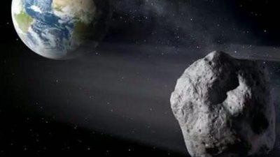 """Konferenz zur Weltraumsicherheit: """"Der nächste Asteroiden-Einschlag wird kommen!"""""""