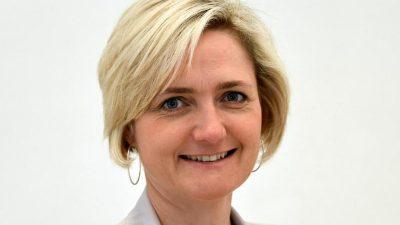 Nach Wahlpleite: Simone Lange für Urwahl des SPD-Vorsitzes – ohne Andrea Nahles