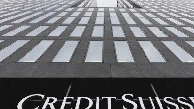 Menschenrechte in Hongkong: Schweizer Volksinitiative bringt Banken in Bedrängnis