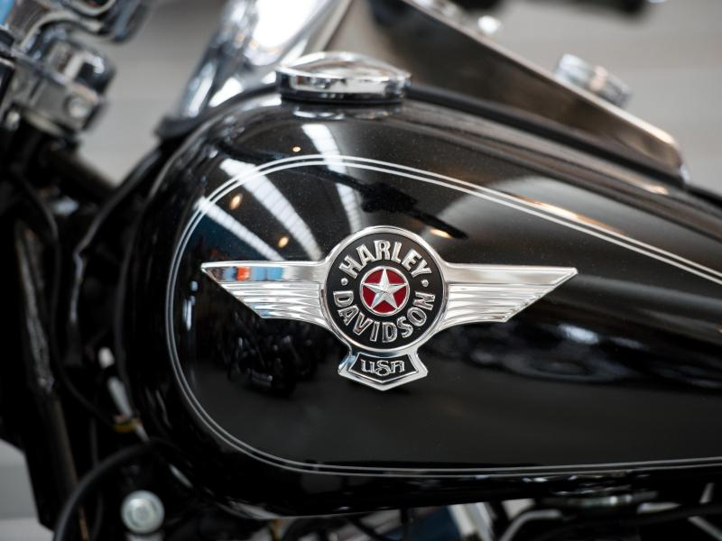 """Trump zu Harley-Davidson: Das wird """"der Anfang vom Ende"""" sein"""